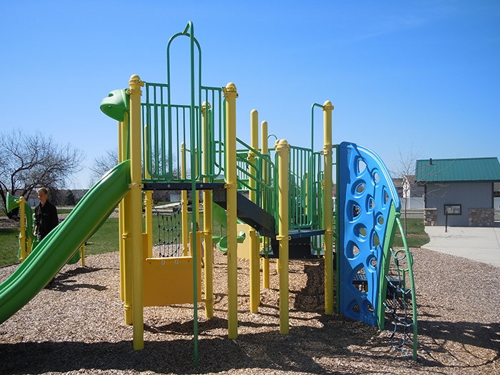 Meadows Park Playground