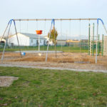 Singing Hills Swing Set