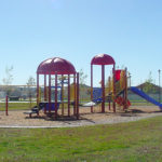 Woodbridge playground