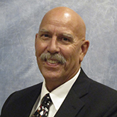 Alan Wolfe - City Council Seat 2